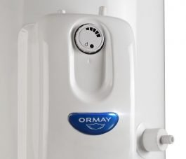 Termotanque a Gas Ormay TQ-80 80lts