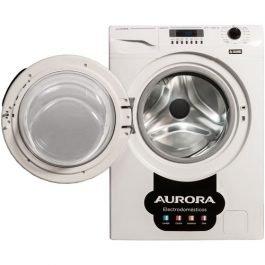 Lavarropas Aurora 8514 8kg 1400rpm Inverter