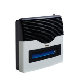 Calefactor Longvie EBA5VT 5000 Kcal/h Tiro Bal. Termost.