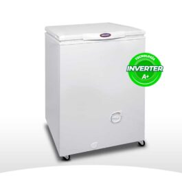 Freezer Inelro FIH-130 Inverter 135lts