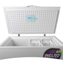 Freezer Inelro FIH-270 215lts