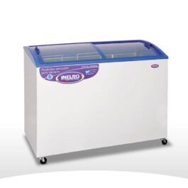 Freezer Inelro FIH-350-PI 333lts