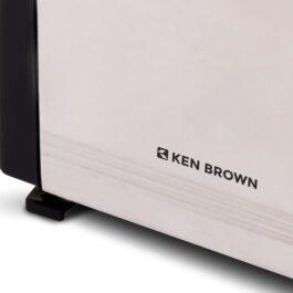 Tostadora Ken Brown HJT-016S