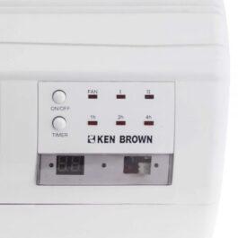 Calefactor cerámico Ken Brown KB-28 2000w
