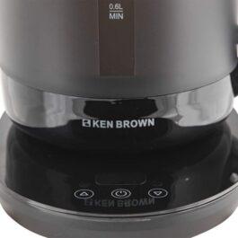 Pava Eléctrica Ken Brown KBJ-120 1.7lts
