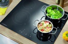 Anafe Placa Inducción Ormay Smart Cook I4