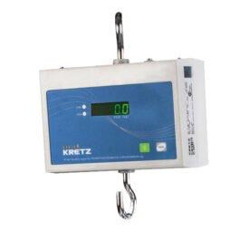 Balanza Kretz Dixie R 200kg