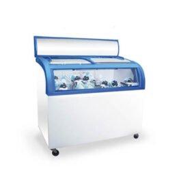Freezer Frare EH-160 Supervisión 300lts