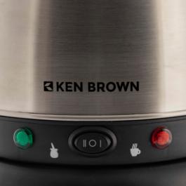 Pava eléctrica Ken Brown KBJ-107 1.5lts