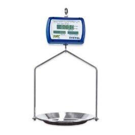 Balanza Systel Flaier Plus 30kg