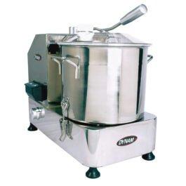 Procesador de Alimentos (Cutter) Systel Dynam-H