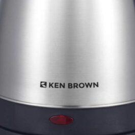 Pava eléctrica Ken Brown JE-106