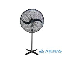 Ventilador Industrial Atenas de Pie 30″ (75cm)