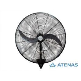 Ventilador Industrial Atenas de Pared 30″ (75cm)